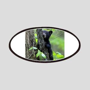 Black Bear Cub Patch