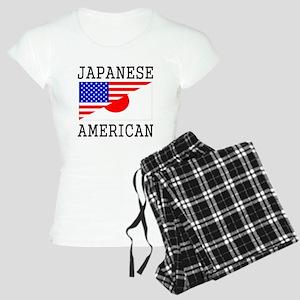 Japanese American Flag Pajamas