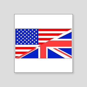 e1b71a4505c5 British American Flag Gifts - CafePress