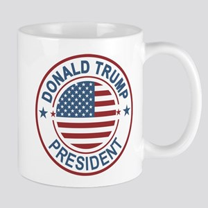 WOW! Trump President Mugs
