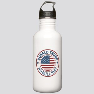 Trump No BS Stainless Water Bottle 1.0L
