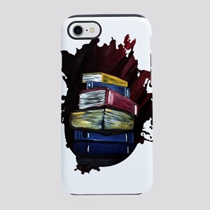 Books Of Knowledge iPhone 8/7 Tough Case