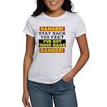 'Roid Rage Women's T-Shirt