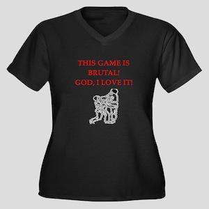 martial arts Plus Size T-Shirt