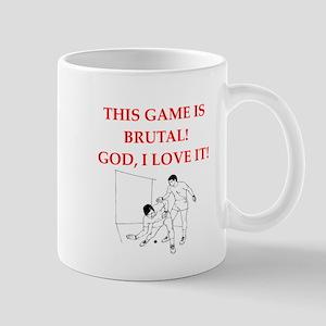 handball Mugs