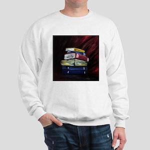 Books Of Knowledge Sweatshirt