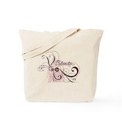 Cubanita Swirl Tote Bag