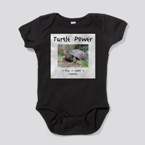 Turtle Totem Gifts Baby Bodysuit