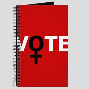 Women Vote Journal