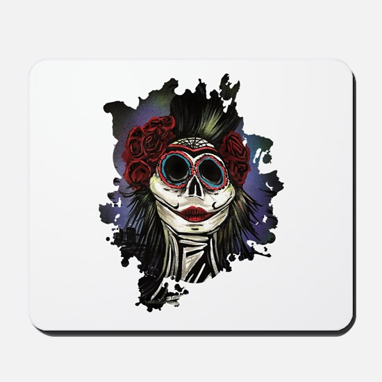 Night Of The Dead Mousepad