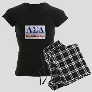 Lambda Sigma Delta Pajamas