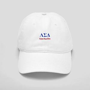 Lambda Sigma Delta Baseball Cap