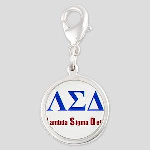 Lambda Sigma Delta Charms