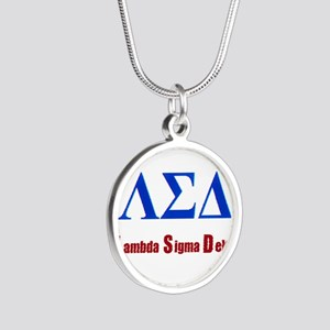 Lambda Sigma Delta Necklaces