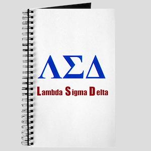 Lambda Sigma Delta Journal