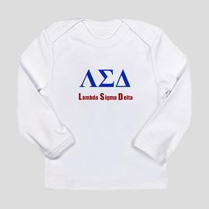 Lambda Sigma Delta Long Sleeve T-Shirt
