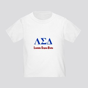 Lambda Sigma Delta T-Shirt