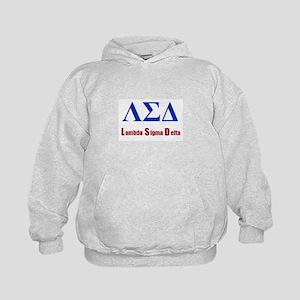 Lambda Sigma Delta Hoodie