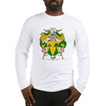 Coll Family Crest Long Sleeve T-Shirt