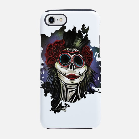 Night Of The Dead iPhone 8/7 Tough Case