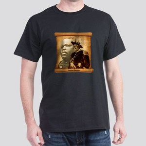 M. Garvey Dark T-Shirt