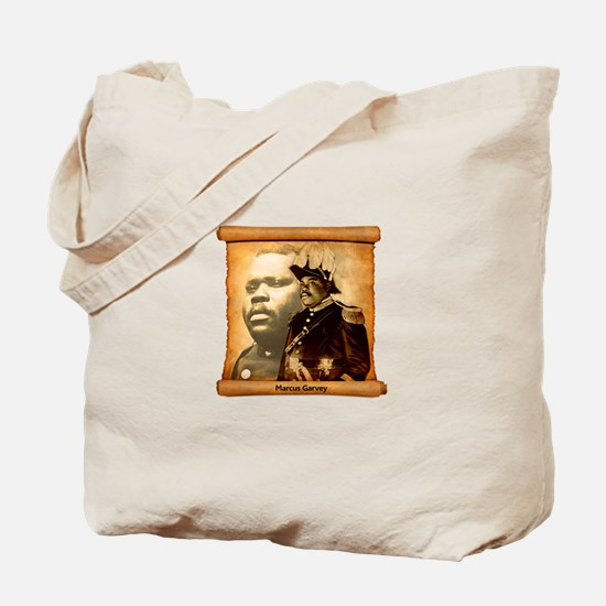 M. Garvey Tote Bag