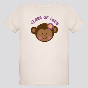 class of 2028 Organic Kids T-Shirt