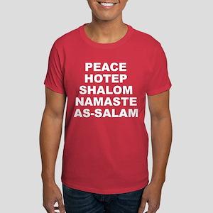 P.h.s.n.a. Men's Dark T-Shirt