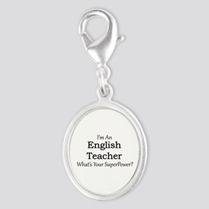 English Teacher Charms