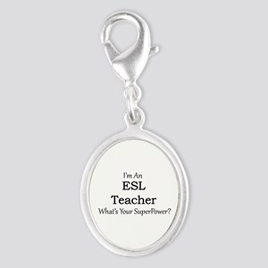 ESL Teacher Charms