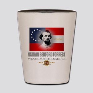 Forrest (DV) Shot Glass