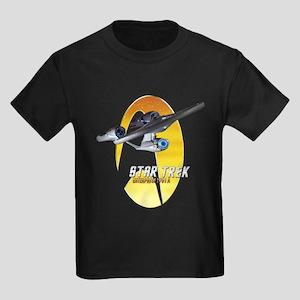 Star Trek Nemesis Enterprise 1701 A T-Shirt