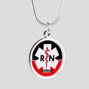 Retired Nurse Necklaces