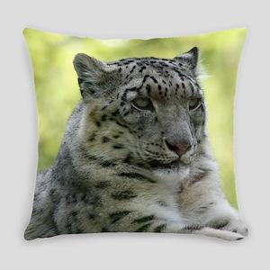 Leopard006 Everyday Pillow