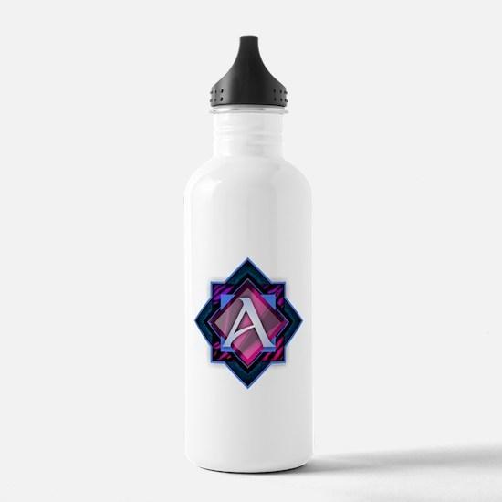 Cute Alexa Water Bottle