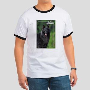 Belgian Sheepdog-1 Ringer T