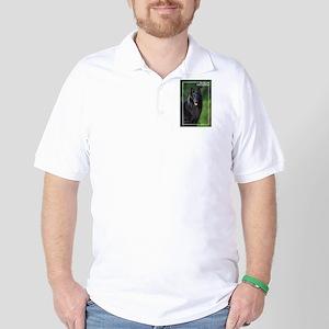 Belgian Sheepdog-1 Golf Shirt