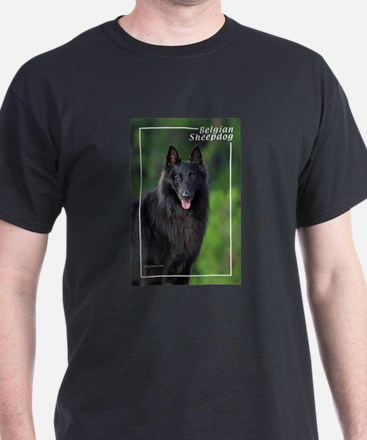 Belgian Sheepdog-1 T-Shirt