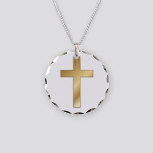 crossgold2 Necklace