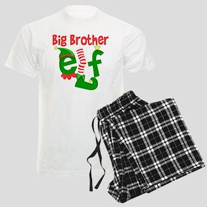 big brother elf christmas pajamas