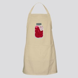 Pickled Beets Apron