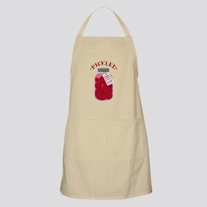 Pickled Beets Jar Apron