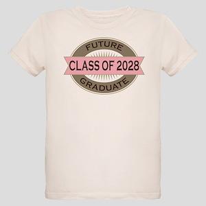 Future 2028 Graduate Organic Kids T-Shirt