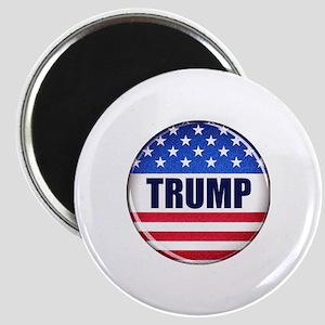 Vote Trump button Magnet