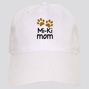 Mi-Ki Dog Mom Cap