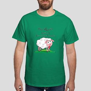 Scotland - Land of free range haggis T-Shirt