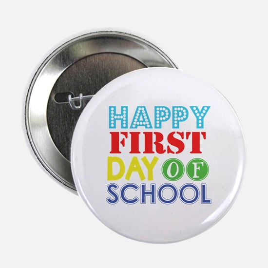 "Cute Teachers day 2.25"" Button"