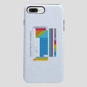 Periodic Table Of Eleme iPhone 8/7 Plus Tough Case