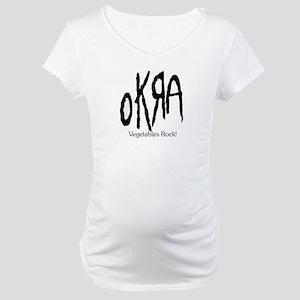 Kartsy Maternity T-Shirt