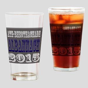 Reborn Scottish A Drinking Glass